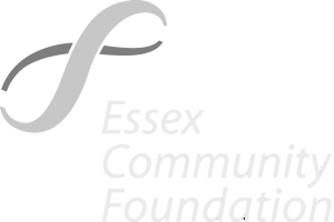 Essex community Foundation white