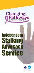 ISAS leaflet Pic