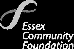 Essex community Foundation white