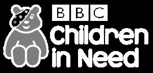 children in need white